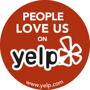 People Love Solar Harmonics on Yelp!