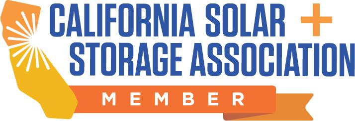 Cal Solar and Storage Association-Member Logo